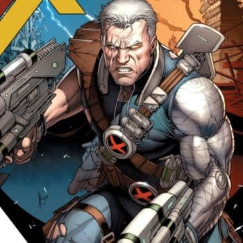 Marvel Remembers ResurrXion Cable Book, Names Robinson, Pacheco As Creative Team