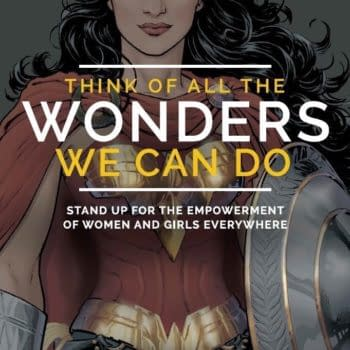 Wonder Woman Dropped As UN Ambassador Within Two Months