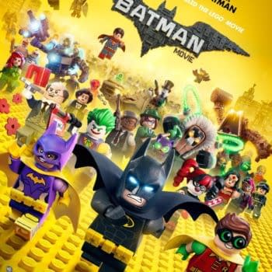 LEGO Batman Meets The Arrowverse