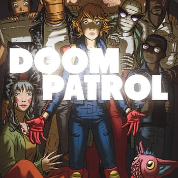 Ch-Ch-Changes: Do More Delays Spell You Know What For #YoungAnimals Doom Patrol