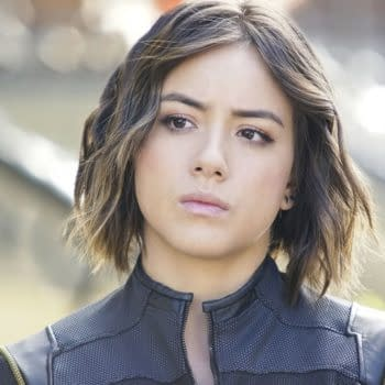 Could It Be, Daisy Johnson: Director Of SHIELD?