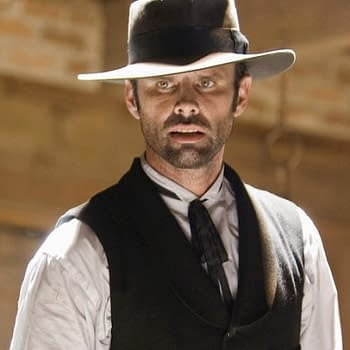 Walton Goggins Is Really Really Really Excited To Play The Antagonist In Tomb Raider