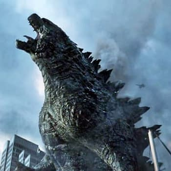 Detective Pikachu And Godzilla Sequel Get Titles As Pacific Rim 2 Gets A New Name