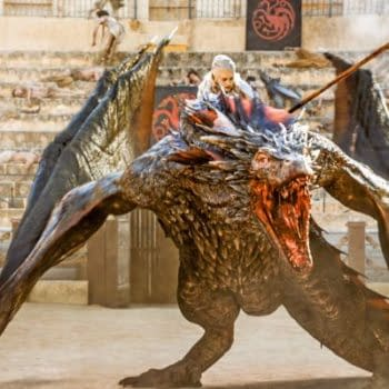 """Game Of Thrones Wins Coveted """"Most Torrented Show"""" Award For Fifth Consecutive Year"""