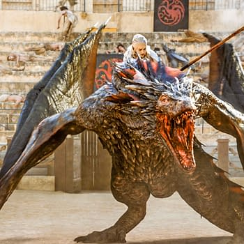 The Dietary Needs of Dragons Explored Just in Time for the Next Game of Thrones