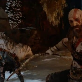 God of War Might Be Headed to Egyptian And Mayan Mythologies in the Future
