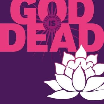 God Is Dead Volume 1 – 24 Trades Of Christmas