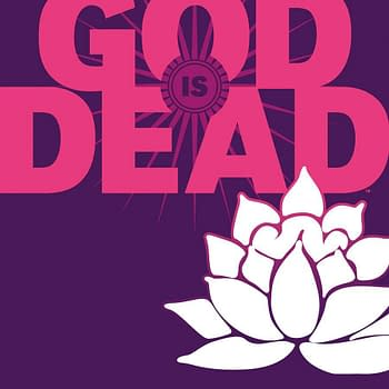 God Is Dead Volume 1 &#8211 24 Trades Of Christmas
