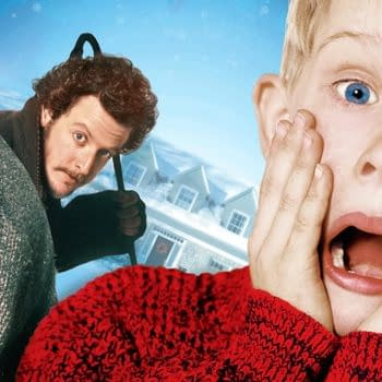 Keenan Thompson Gives an Update on the Home Alone Reboot for Disney+