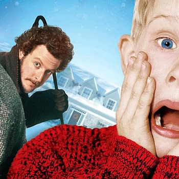 Seth Rogens Childhood Ruined by Fake Movie in Home Alone