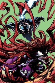 Al Ewing and Ryan Sook To Bring Us Inhumans Prime Next March