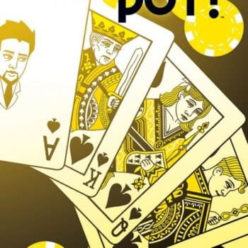 Ch-Ch-Changes: Aftershock's Jackpot #5 Will Now Be Released In April