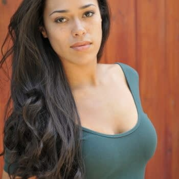 Jessica Camacho Looked At To Play Gyspy On The Flash