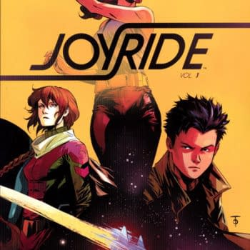 Joyride – 24 Trades Of Christmas