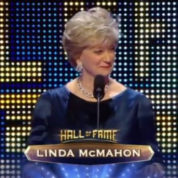 """Trump Administration Spot For WWE's Linda McMahon """"Likely"""" Says Politico"""