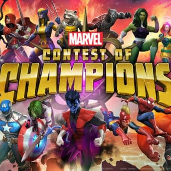 Marvel Contest Of Champions – Under New Management