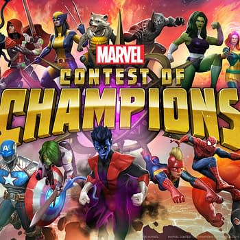 Marvel Contest Of Champions &#8211 Under New Management
