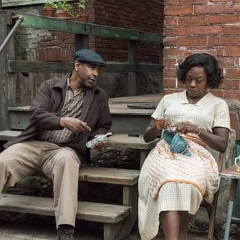 Fences Review: Denzel Washington Solid But Viola Davis Steals The Film