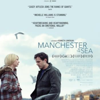 'Manchester By The Sea' Shows Us What Grief Really Looks Like