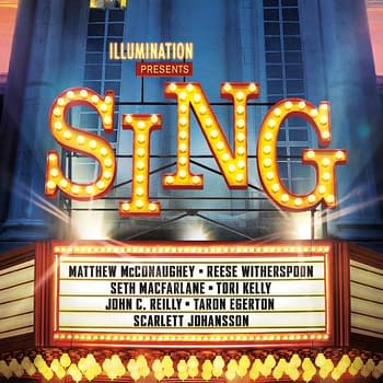 'Sing' Can't Hit The High Notes And Should Rest Instead