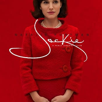 Jackie Is A Series Of Great Performances With A Haunting Soundtrack That Doesnt Come Together