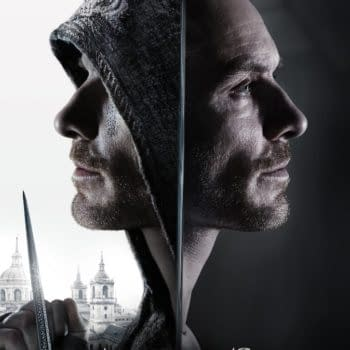 'Assassin's Creed' Fails On Every Possible Level And Then Some