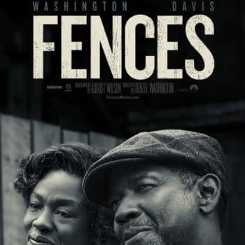 """'Fences' Stumbles From Lack Of Understanding Of What """"Adapting"""" Means"""