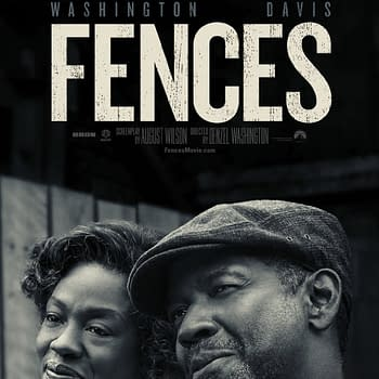 Fences Stumbles From Lack Of Understanding Of What Adapting Means