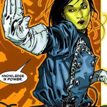 Marvel's Mantis 101 Is More Confusing Than Helpful