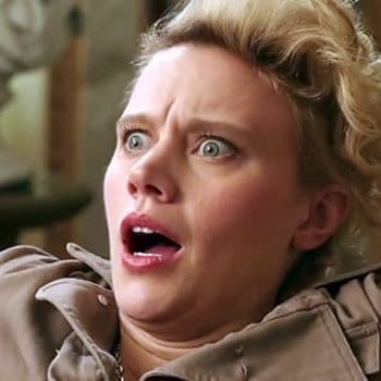 SNL's Kate McKinnon To Star In Movie Adaptation Of Papercutz Graphic Novel Lunch Witch