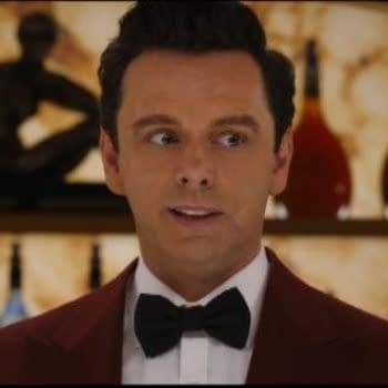 No, Michael Sheen Is Not Leaving Acting