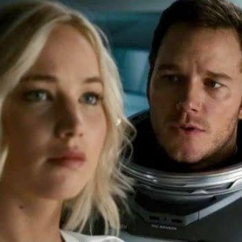 Jennifer Lawrence And Chris Pratt Tap Out Of Interview After Sex Question Jumps The Line