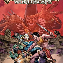 Writers Commentary &#8211 Erik Mona Talks Pathfinder: Worldscape #3