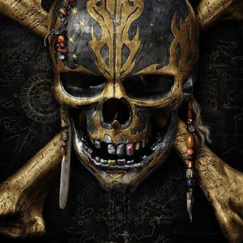 New Pirates Of The Caribbean: Dead Men Tell No Tales Trailer – Now With Ghost Sharks