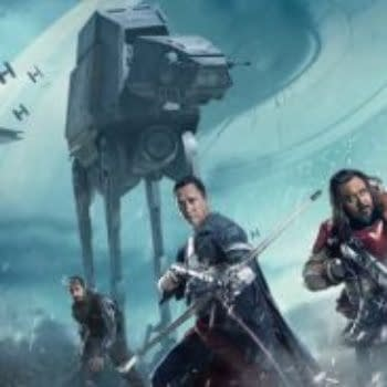 New Rogue One International Trailer – Now With Even More Awesome Battle Scenes