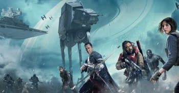 New Rogue One International Trailer &#8211 Now With Even More Awesome Battle Scenes