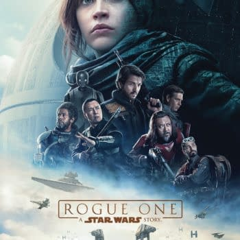 'Rogue One: A Star Wars Story' Starts Slow But Finishes With A Sucker Punch To The Gut