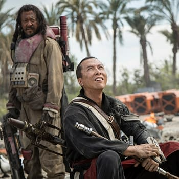 Donnie Yen Explains Why Star Wars Doesnt Work in China