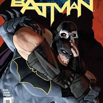 Bleeding Cool Bestseller List &#8211 A Very Batty Christmas Day