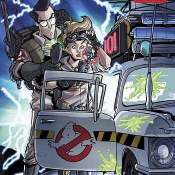 Ivan Reitman Wants To Connect The Ghostbusters Movie Universes In A Future Film