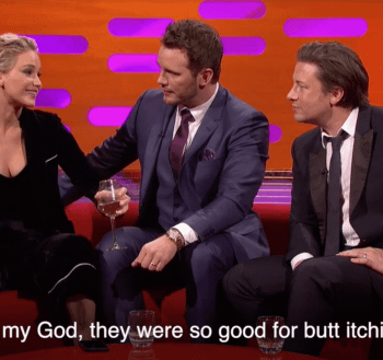 Jennifer Lawrence Apologizes For Defiling Hawaiian Sacred Rocks With Butt
