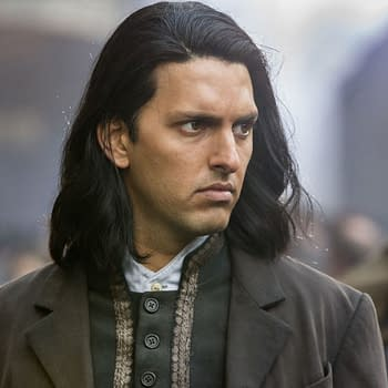 Shazad Latif Joins The Cast Of Star Trek: Discovery