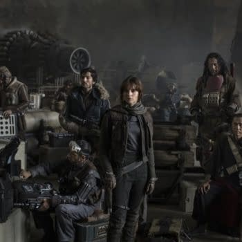 Gareth Edwards Says George Lucas Enjoyed Rogue One: A Star Wars Story