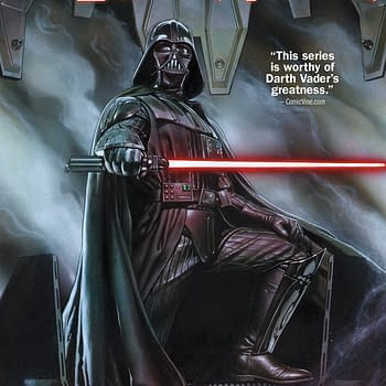 Star Wars: Darth Vader: Vader &#8211 24 Trades Of Christmas