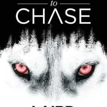 Laird Barron's Swift To Chase Is A Collection Of Happy Nightmares, Both Fantastic And Bloody