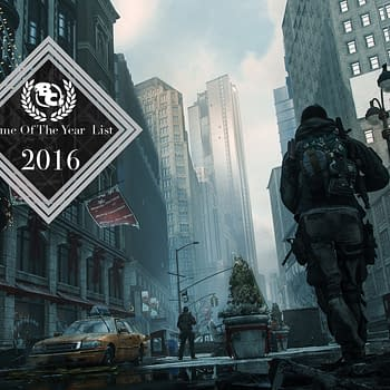 The Division Will Be Getting Two Free Updates This Year