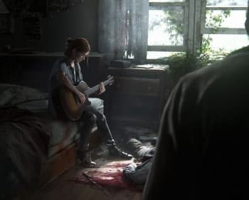 The Last Of Us Part II Might Take Place In The Ruins Of Seattle