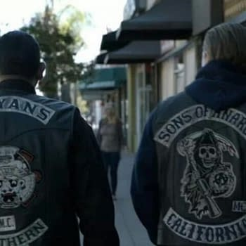 FX Orders Pilot for Sons of Anarchy Spinoff Mayans MC