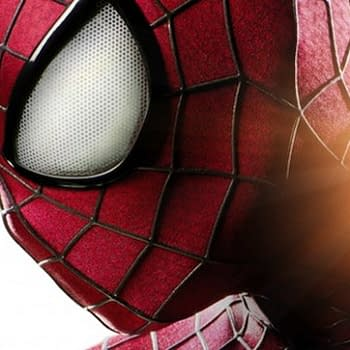Andrew Garfield Says He Struggled Playing Spider-Man