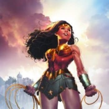 Nicola Scott Speaks In The Guardian About Wonder Woman Losing United Nations Ambassadorship